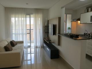 Beautiful 2 bedroom Sao Paulo Apartment with Balcony - Sao Paulo vacation rentals