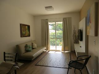 Beautiful Condo with Private Indoor Pool and Fitness Room - Sao Paulo vacation rentals