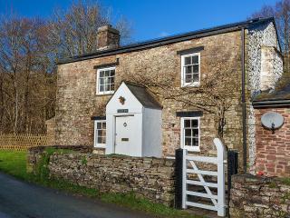 Crawnon River Cottage - Llangynidr vacation rentals