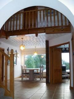 Beautiful 4 bedroom House in Carrickfergus with Internet Access - Carrickfergus vacation rentals
