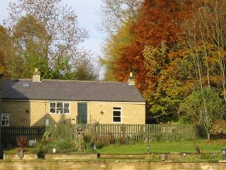 Romantic 1 bedroom Levisham Cottage with Internet Access - Levisham vacation rentals