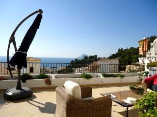Luxury Apartment, Altea, dorada 4 persons - Altea vacation rentals