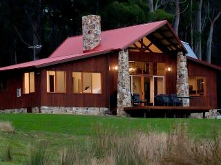 Adventure Bay Retreat- Lodge - Bruny Island vacation rentals