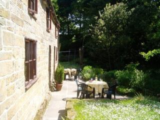 Beck cottage, Raisdale Mill, Chop Gate, Stokesley - Chop Gate vacation rentals