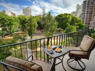 Luxury 2br apartment View - Buenos Aires vacation rentals