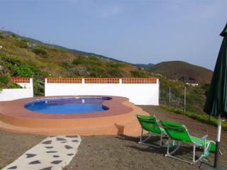 Charming Puntallana vacation House with Deck - Puntallana vacation rentals