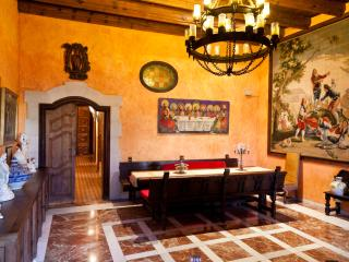 4 bedroom Chateau with Internet Access in Lleida - Lleida vacation rentals