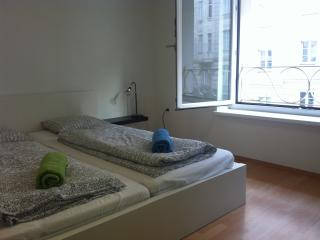 Apartment-close to Karlsplatz - Vienna vacation rentals