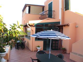 LIPARI Pianoconte-Fiordaliso A - Lipari vacation rentals