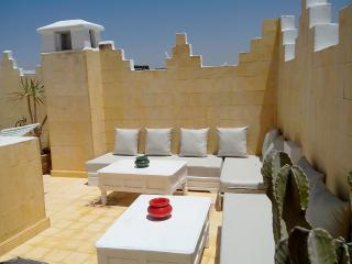 LES EMBRUNS D'ESSAOUIRA - Essaouira vacation rentals