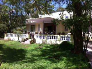 shanti Nilayam (peaceful house - Mysore vacation rentals