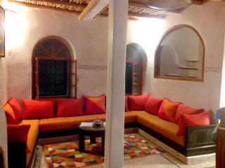 Cozy 3 bedroom Townhouse in Essaouira - Essaouira vacation rentals