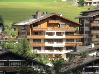 Bright 2 bedroom Condo in Klosters with Internet Access - Klosters vacation rentals