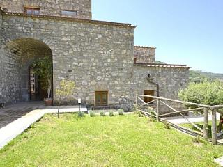 1 bedroom House with A/C in Vico Equense - Vico Equense vacation rentals