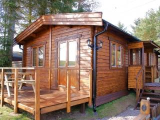 Nice 2 bedroom Cabin in Ballindalloch - Ballindalloch vacation rentals