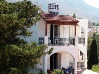 Elite apartments - Kalymnos vacation rentals