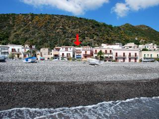 Loft Canneto Lipari isoleeolie - Lipari vacation rentals