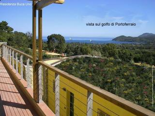 Two bedroom condo on beautiful Elba Island - Portoferraio vacation rentals