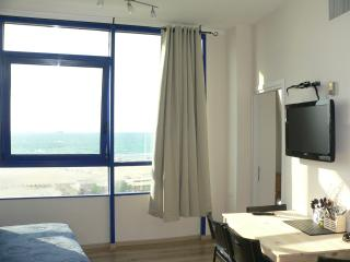 Ashdod Suite with Sea View - Ashdod vacation rentals