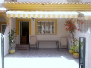 luxury house air conditioned. - Playa Paraiso vacation rentals
