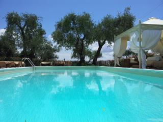villa con piscina tra cinque terre e toscana - Bolano vacation rentals