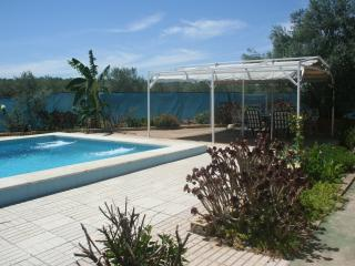 Beautiful Finca with Internet Access and A/C - Gibraleon vacation rentals