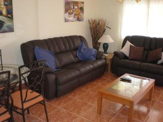 Perfect Townhouse with High Chair and Washing Machine - Playa Paraiso vacation rentals