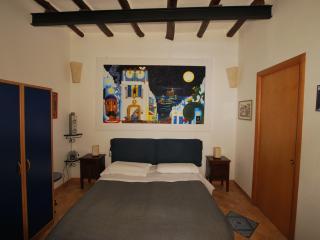 Ambra studio flat Lipari Eolie - Lipari vacation rentals