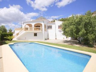Mirador - Javea vacation rentals