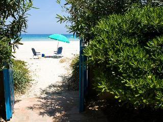 Casa turchese San Vito Lo Capo - San Vito lo Capo vacation rentals