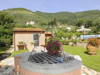 Pretty 3 bedroom villa near historic Lucca - Santa Maria del Giudice vacation rentals