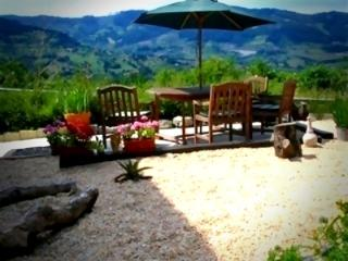 Comfortable Condo with Outdoor Dining Area and Television - Villaviciosa vacation rentals