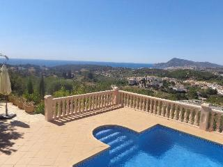 VILLA CAMELIA - Altea vacation rentals