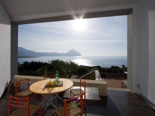 Villa Topazio San Vito lo Capo - Macari vacation rentals