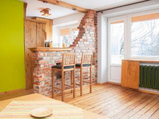 Countrystyle apartment - Kaunas vacation rentals
