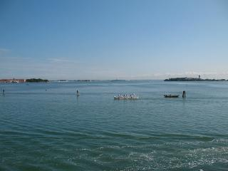Wonderful view over Venetian Lagoon - Venice vacation rentals
