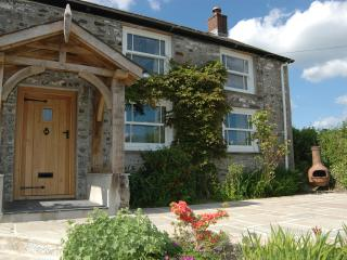 3 bedroom Cottage with Satellite Or Cable TV in Brechfa - Brechfa vacation rentals
