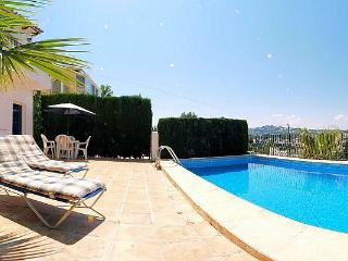 Vista - Moraira vacation rentals