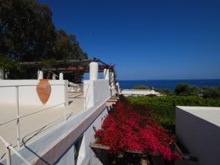 5 bedroom Villa with Balcony in Panarea - Panarea vacation rentals