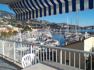 QUAI DE LA CORDERIE AP1019 - Villefranche-sur-Mer vacation rentals