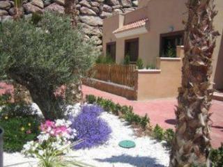 Aguilas hillside apartment - Aguilas vacation rentals