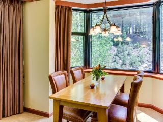 Spacious condo w/ ski access, pools/hot tubs, golf, etc! - Alpine Meadows vacation rentals