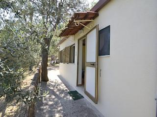 1 bedroom House with Deck in Massa Lubrense - Massa Lubrense vacation rentals