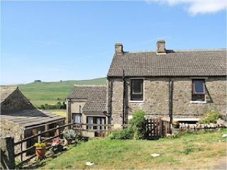 East Farm Holiday Cottage - Middleton in Teesdale vacation rentals
