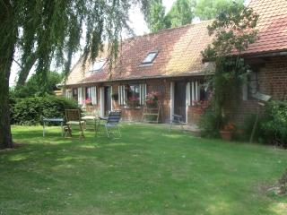 Cozy 3 bedroom Saint Omer House with Internet Access - Saint Omer vacation rentals