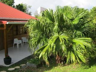 LES ARAWAKS - Basse-Terre Island vacation rentals