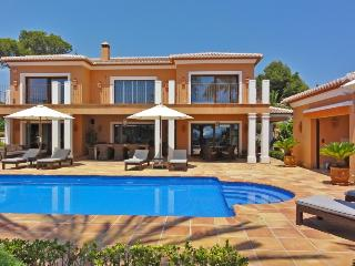 5 Star Luxury in Moraira - Visited by TripAdvisor - Moraira vacation rentals