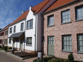 Nice House with Internet Access and Central Heating - Blankenberge vacation rentals