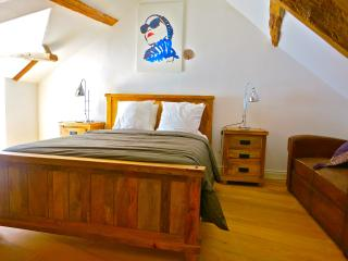 Beautiful Cottage in the Loire Valley - La Guerche vacation rentals