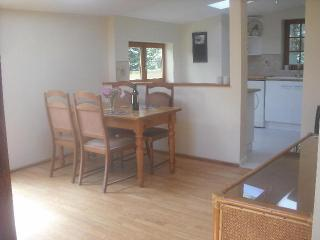 Sunny 1 bedroom Angouleme Cottage with Grill - Angouleme vacation rentals